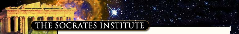 The Socrates Institute Logo